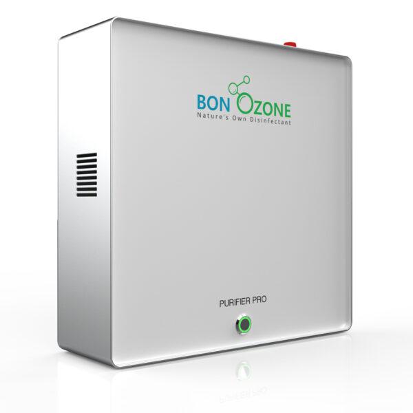 BonOzone Purifier Pro Cross View
