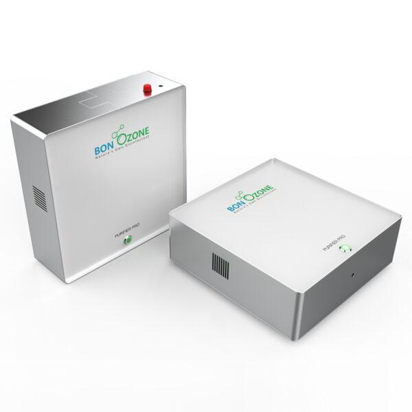 Two BonOzone Purifier Pro