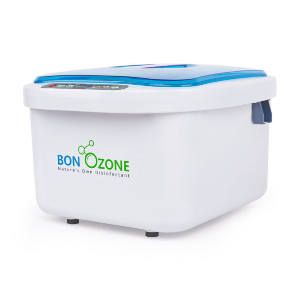 BonOzone Purifier Elite closed
