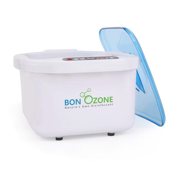 BonOzone Purifier Elite open