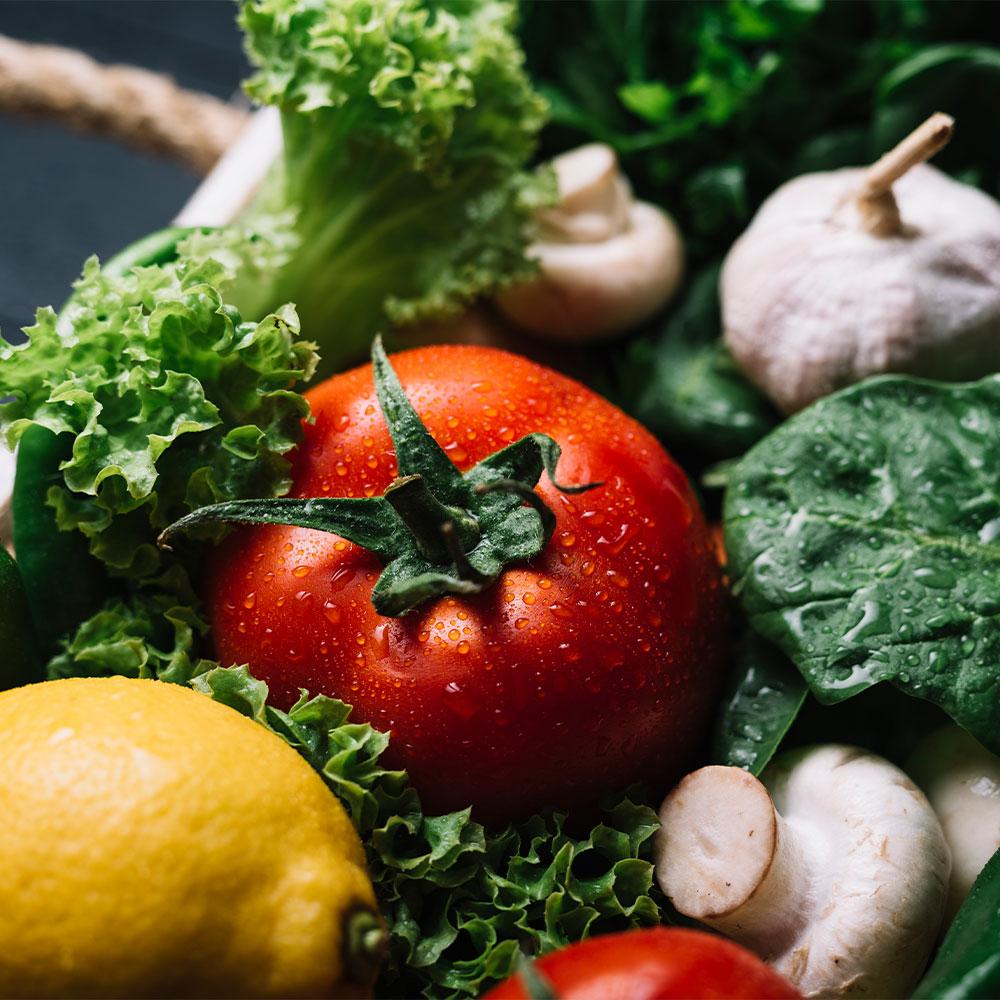 Fresh Vegetable purifier