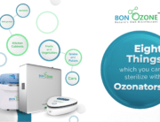 8 things which you can sterilize with an ozonator